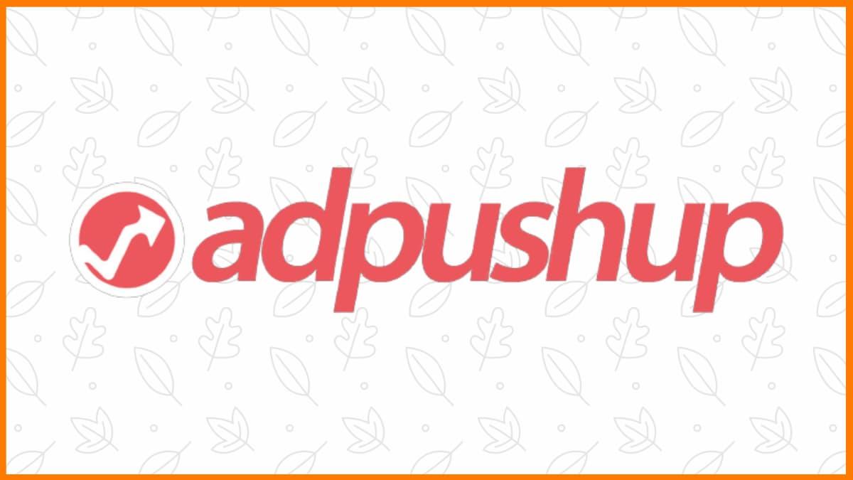 Adpushup | Startup Pitch Decks