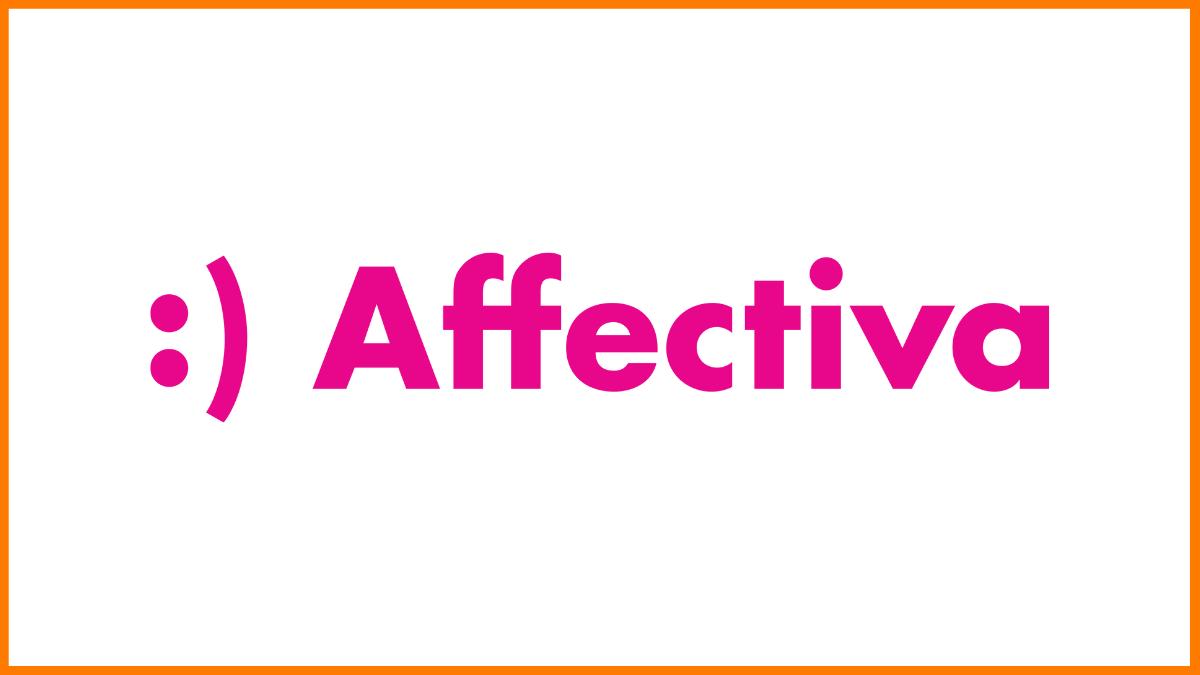 Affectiva | Top facial recognition companies