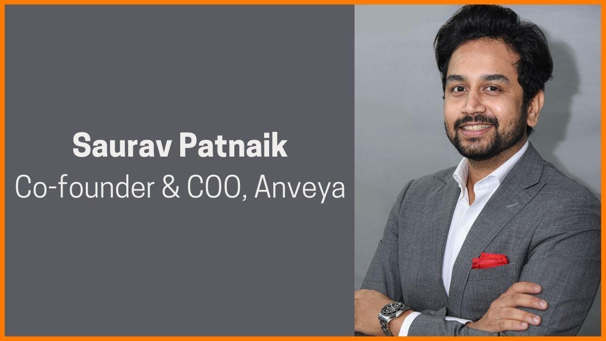Anveya Founders