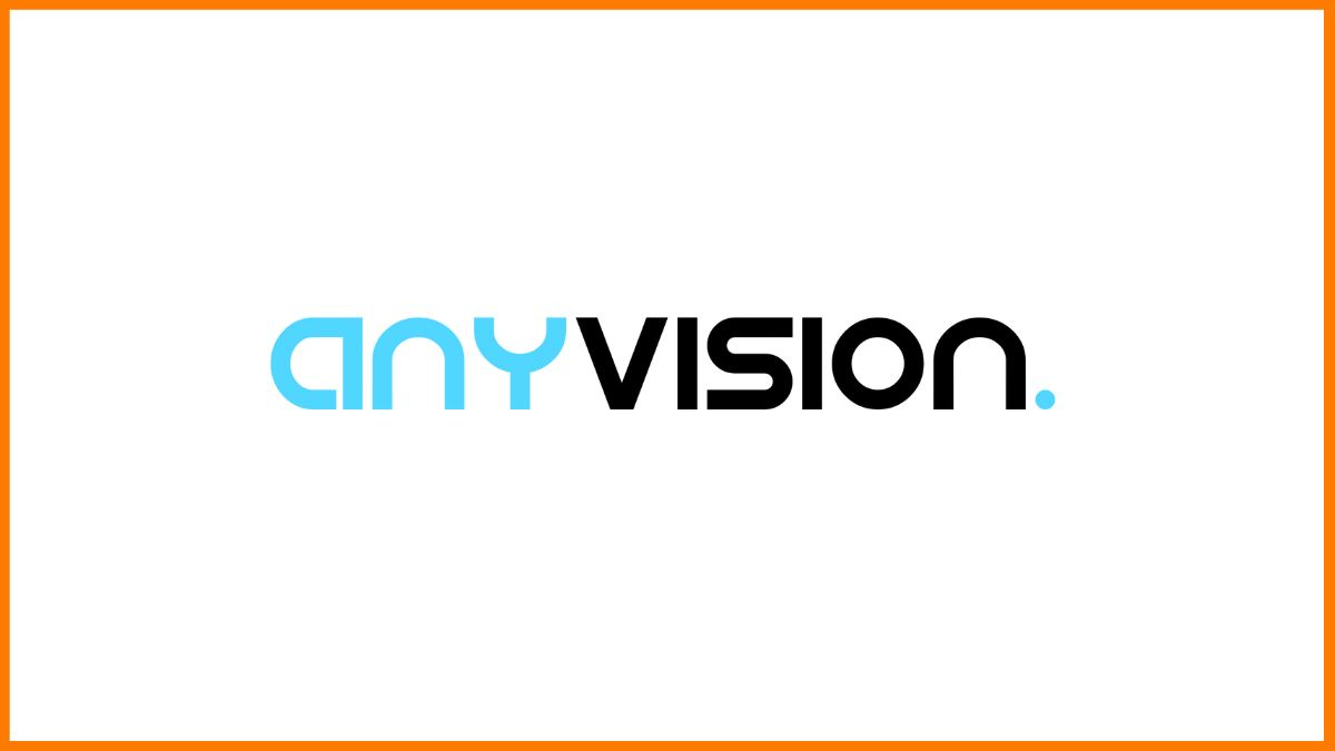 anyVision | Top facial recognition companies