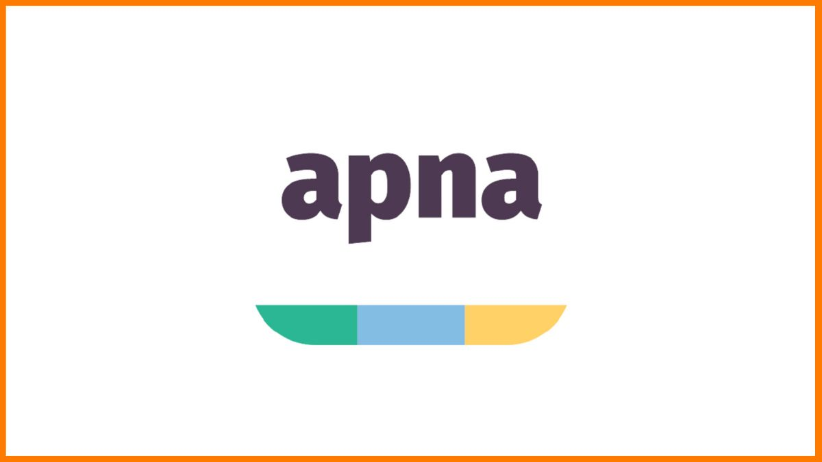 Apna Logo | Company Logo of Apna