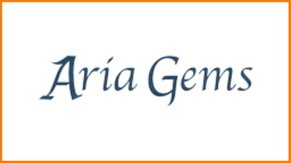 Aria Gems logo