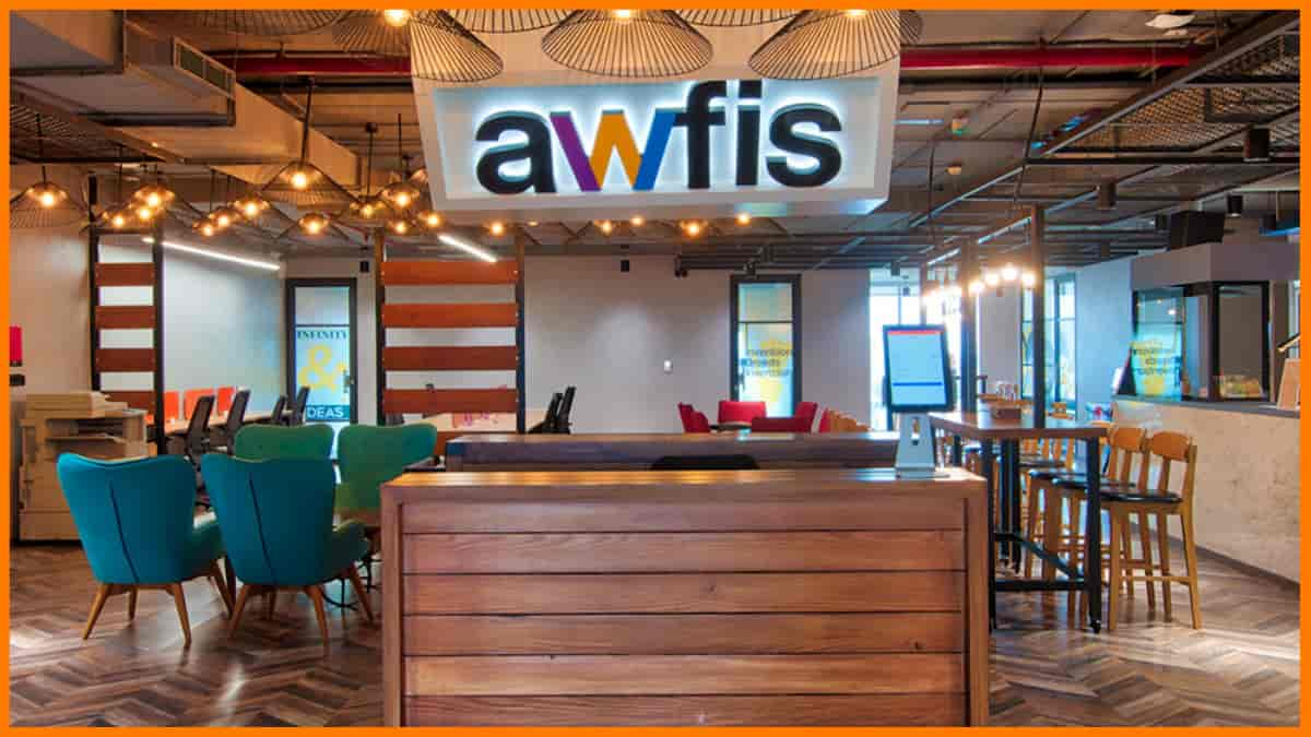 Awfis - Coworking space in Bangalore