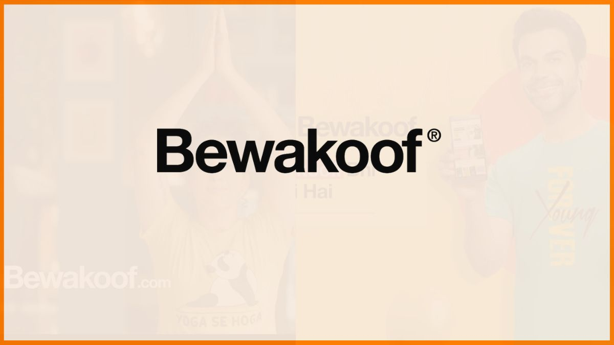 Interesting Facts about Bewakoof   How they Succeeded in Becoming the Famous Fashion-Portal in India