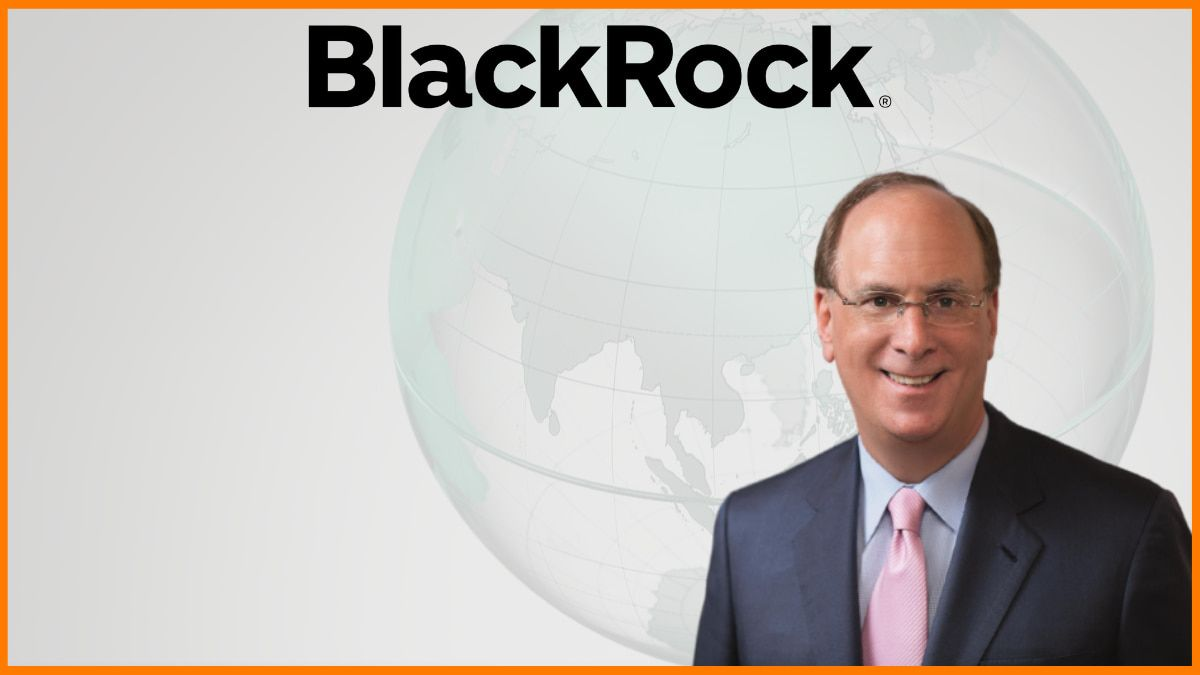 BlackRock - A Company that owns the World