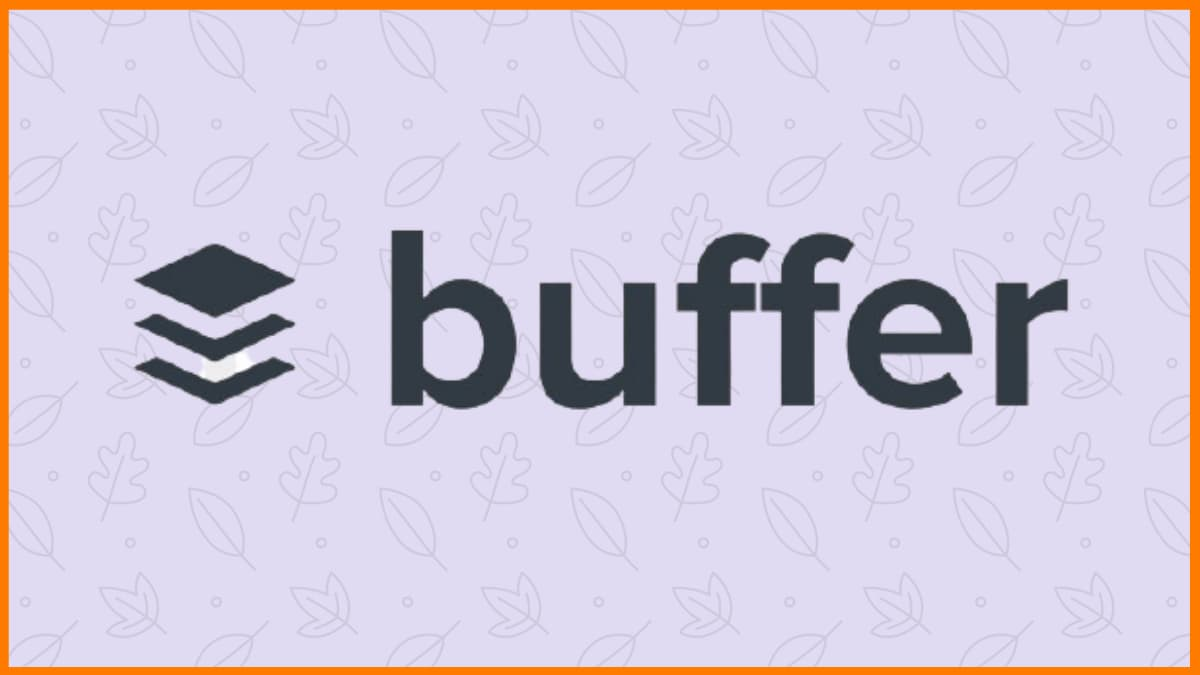 Buffer | Best Pitch Deck of all time