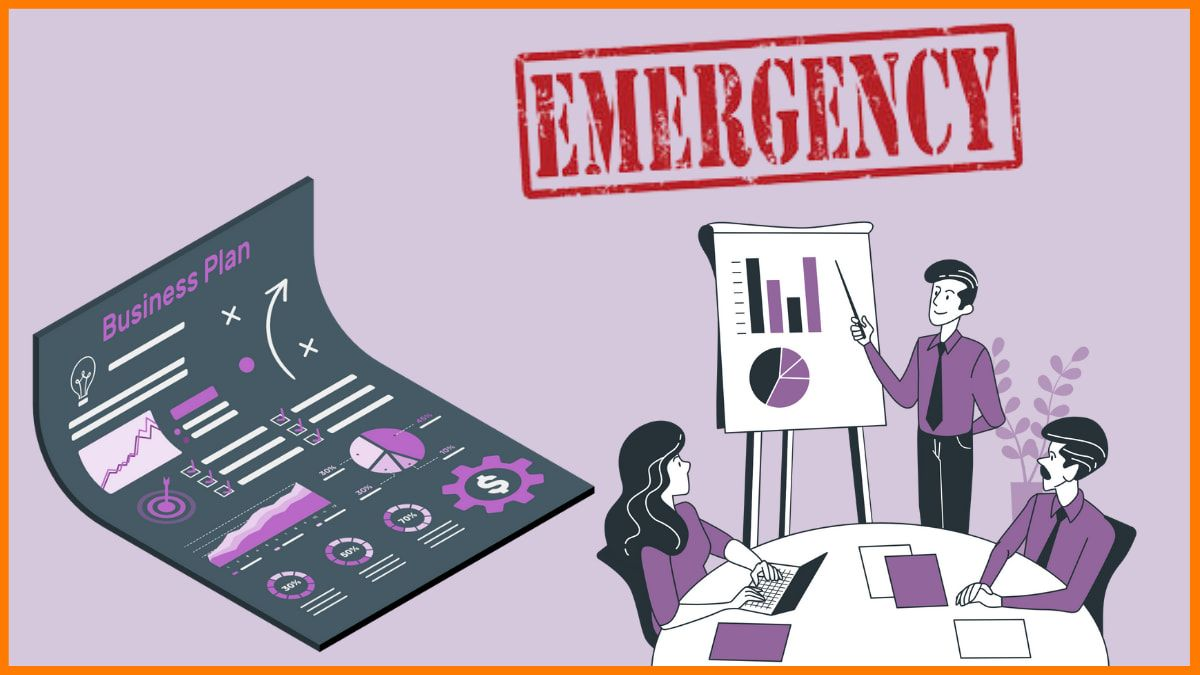 Business Emergency Plan   Importance and How to Prepare Business Emergency Plan?