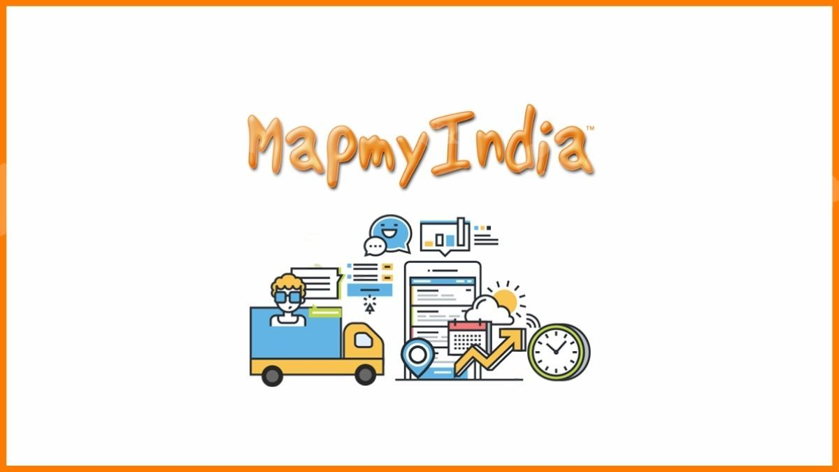The Business Model Of MapmyIndia: Services, Funding And Marketshare