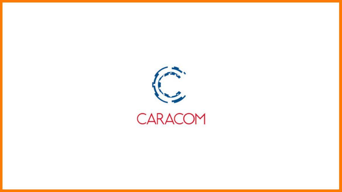 Caracom | Top facial recognition companies