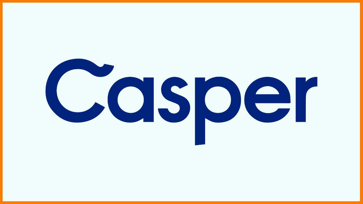 Casper - Leonardo Dicaprio Funded startup