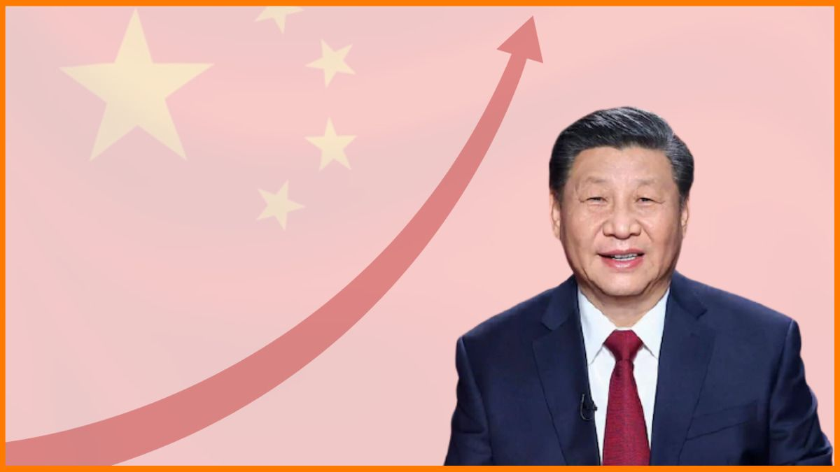 What is the Common Prosperity Bill being imposed in China? | How will it impact China?