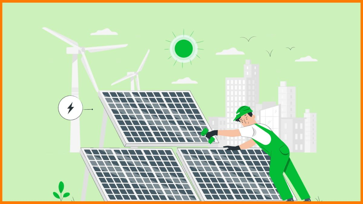 Insights of the Cleantech Industry in India 2021