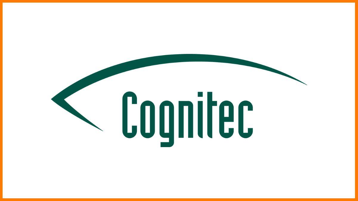 Cognitec | Top facial recognition companies