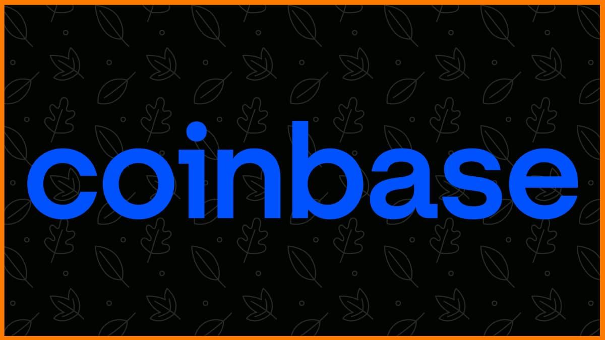 Coinbase | Startup Pitch Decks
