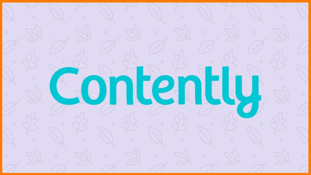 Contently is also the best platform for pitch decks.