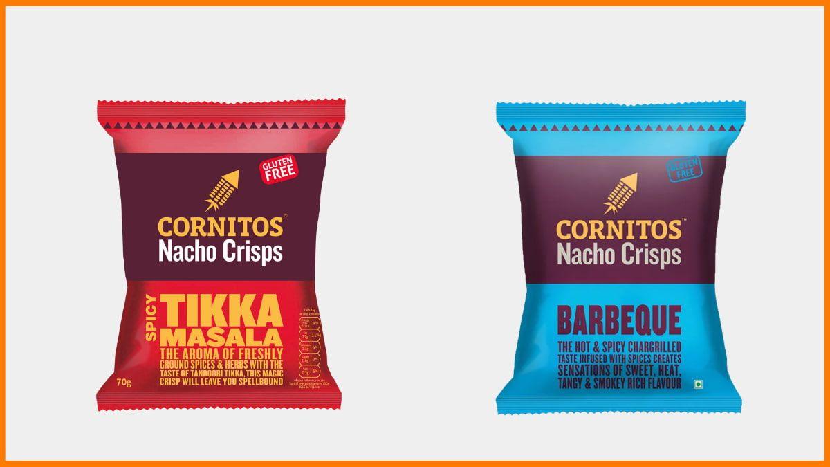 Cornitos Packaging