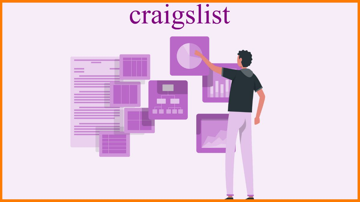 Craigslist Business Model | How does Craigslist make money?