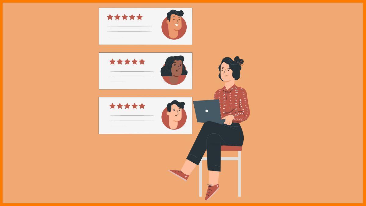 Ways to get Customer Testimonials