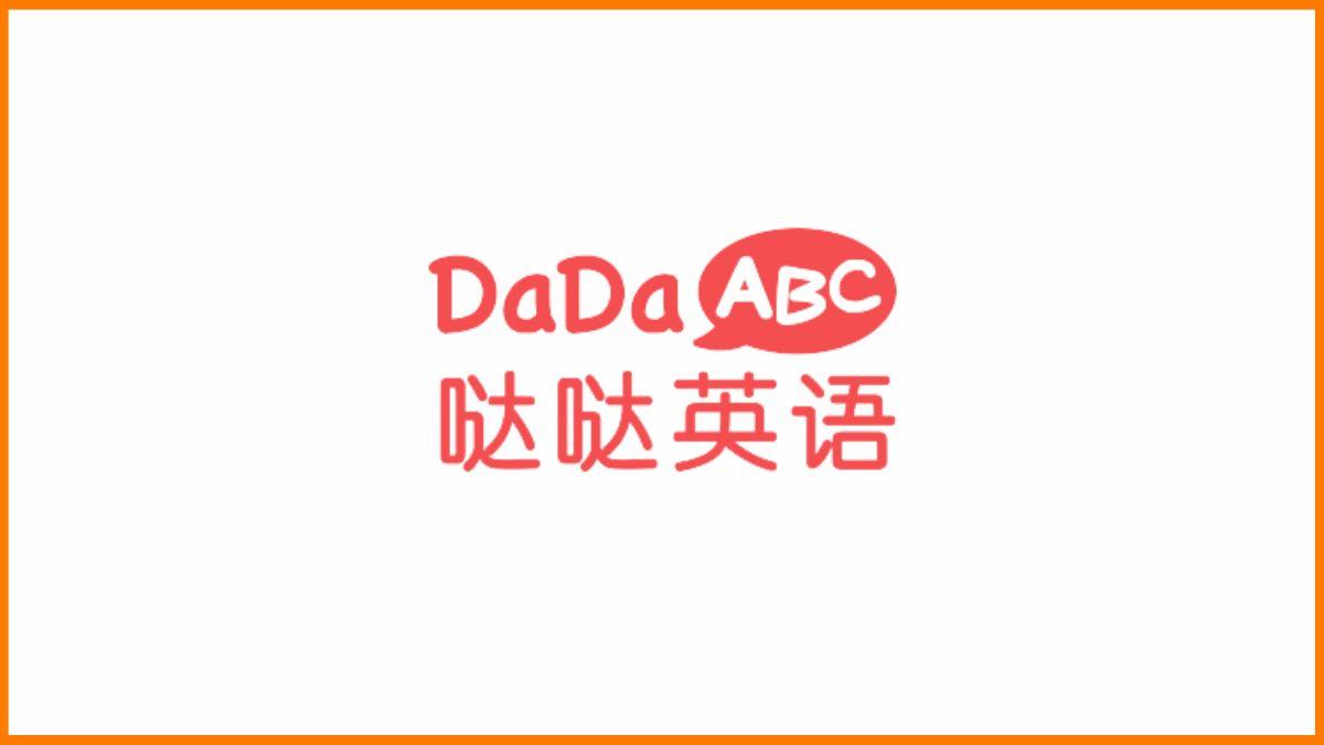 DaDaABC Logo