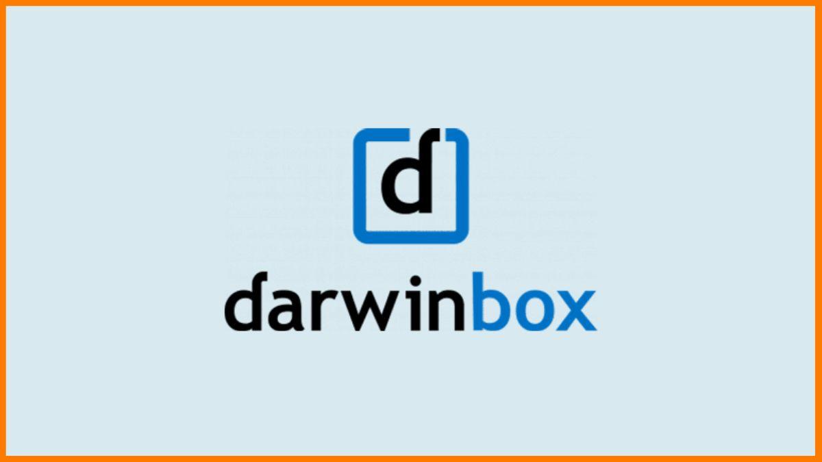 Darwinbox Logo | Startups in Hyderabad