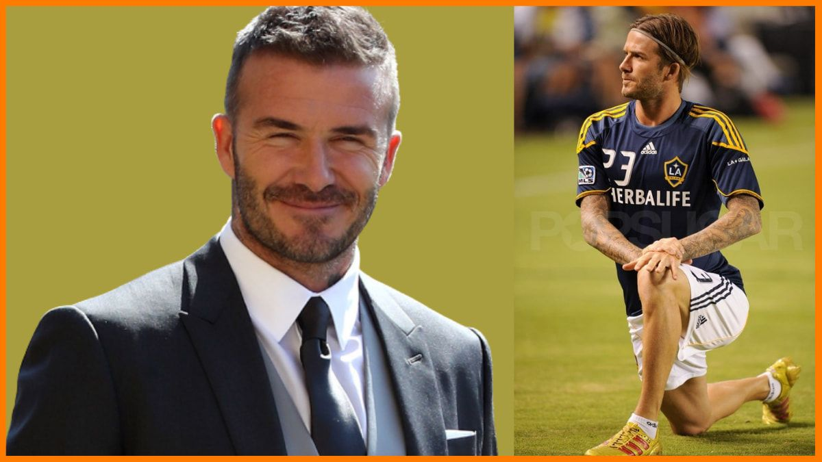 David Beckham insured his legs| celebrity insurance body parts