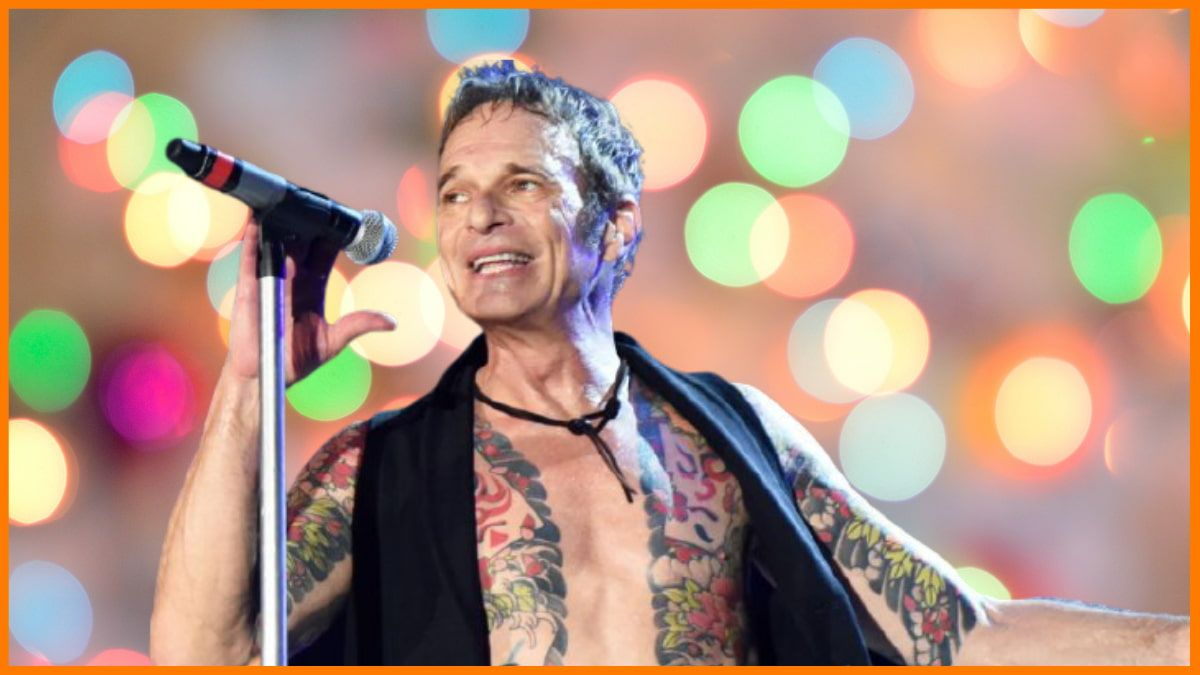 David Lee Roth insured his sperm | celebrity insurance body parts