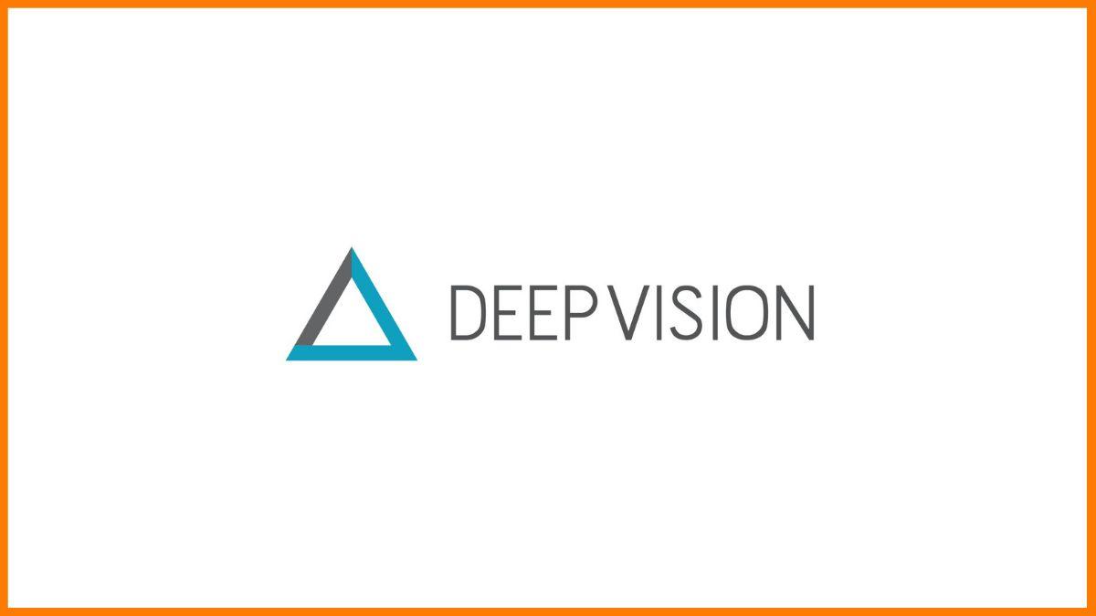 Deep Vision | Top facial recognition companies