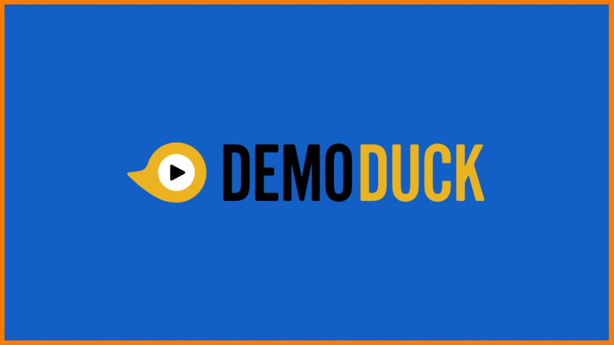 Demo Duck- Best video production companies for Startups