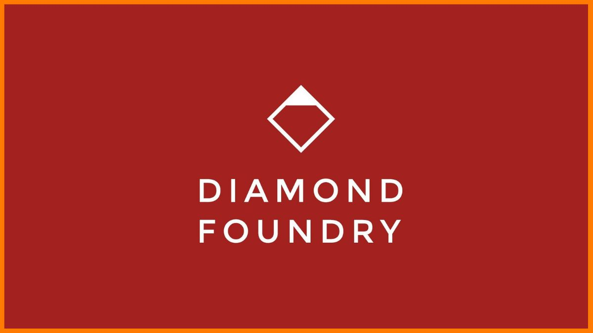 Diamond Foundry - Leonardo Dicaprio Funded startup