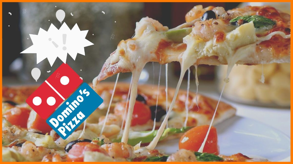 Some Unknown Facts About Domino's Pizza That will Amaze You