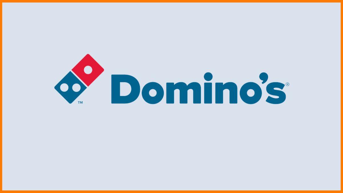 Biểu tượng của Domino