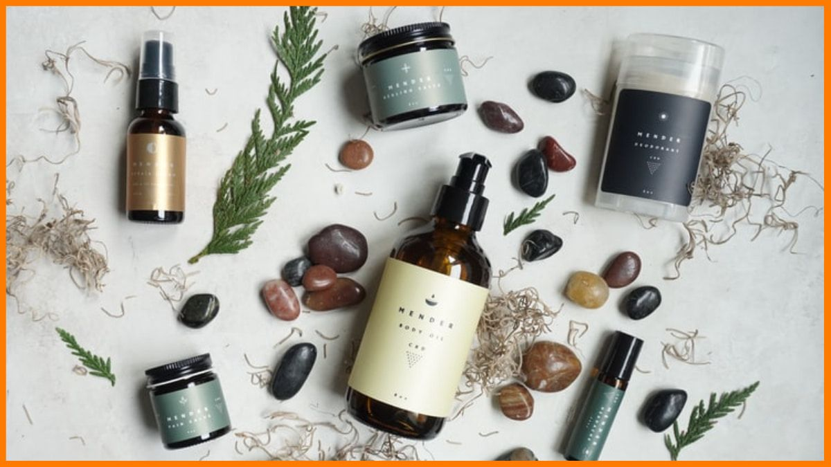 Beauty and skincare products | Most Profitable Niches for Dropshipping
