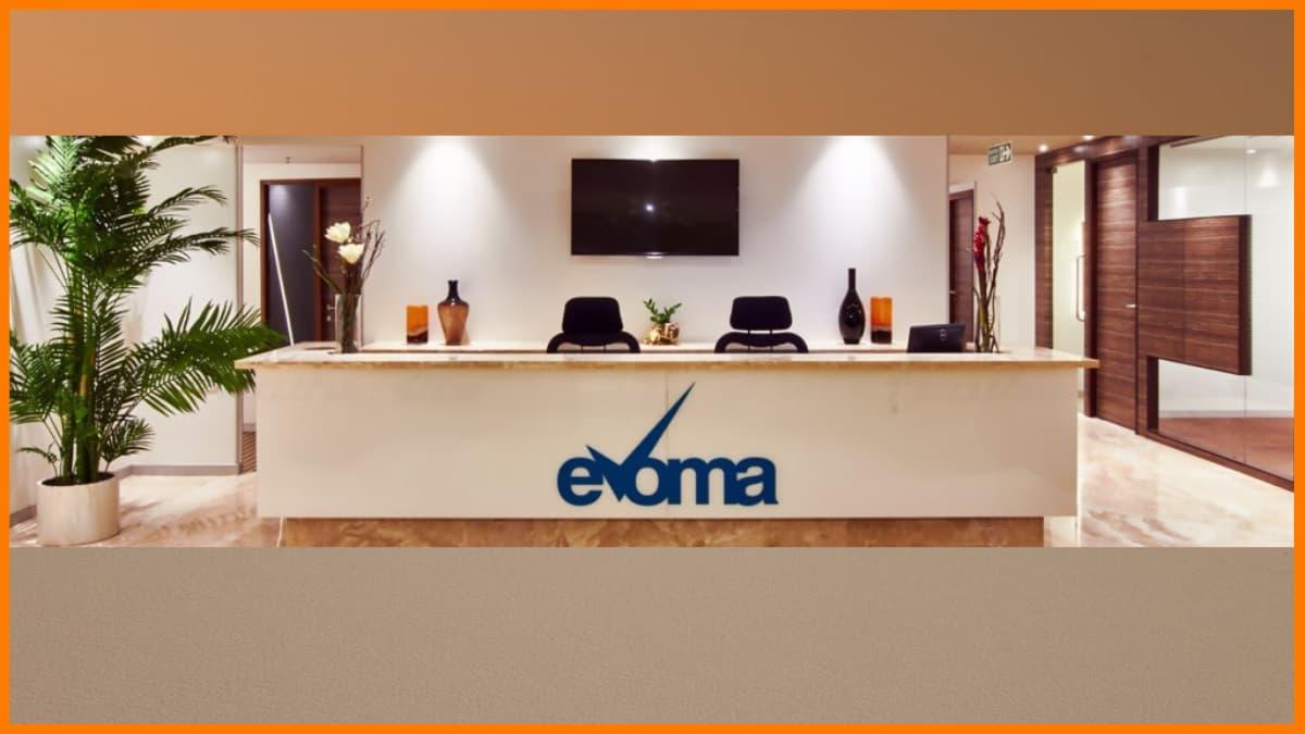 Evoma - Coworking space in Bangalore