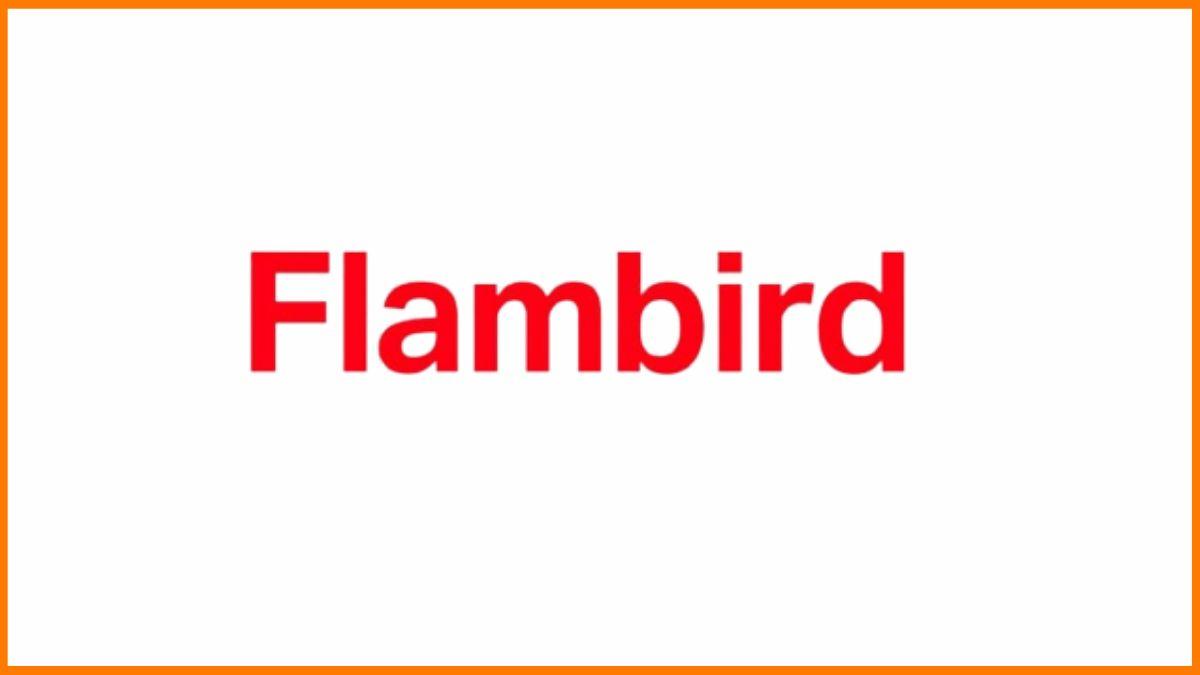 Flambird Logo | Punjab Startups