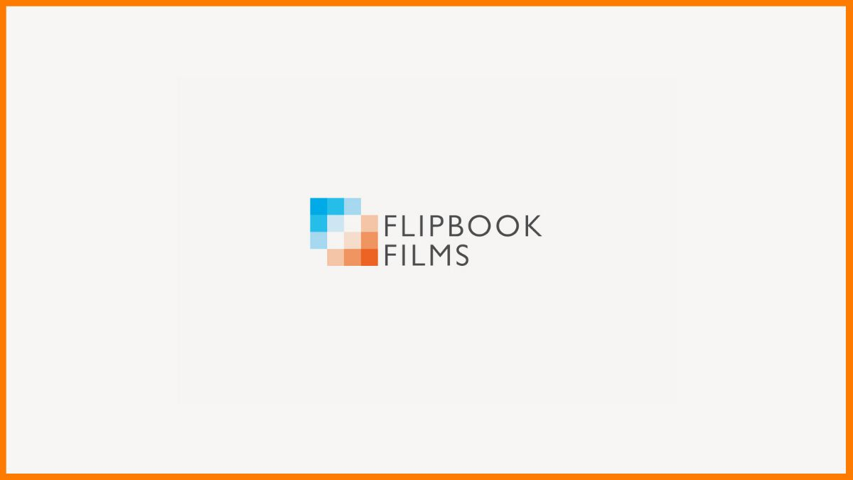 Flipbook Films- Best video production companies for Startups