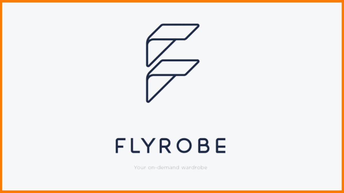 Flyrobe Startup Story - Rent your dream outfit from India's largest beloved apparel rental firm