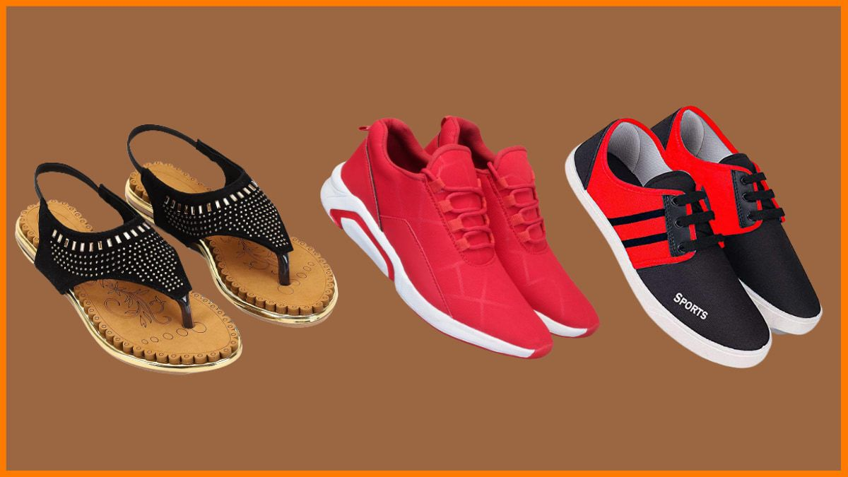 Footwear Products - Most Profitable Niches for Dropshipping