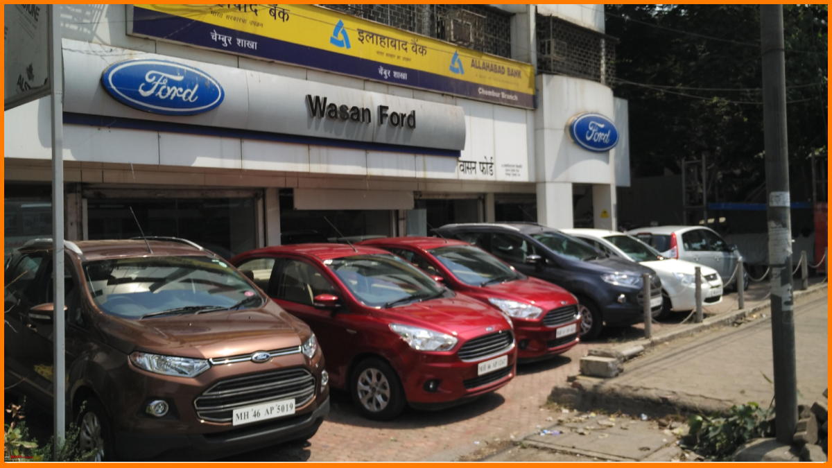 As per the company, service will be provided to Ford owners all across India
