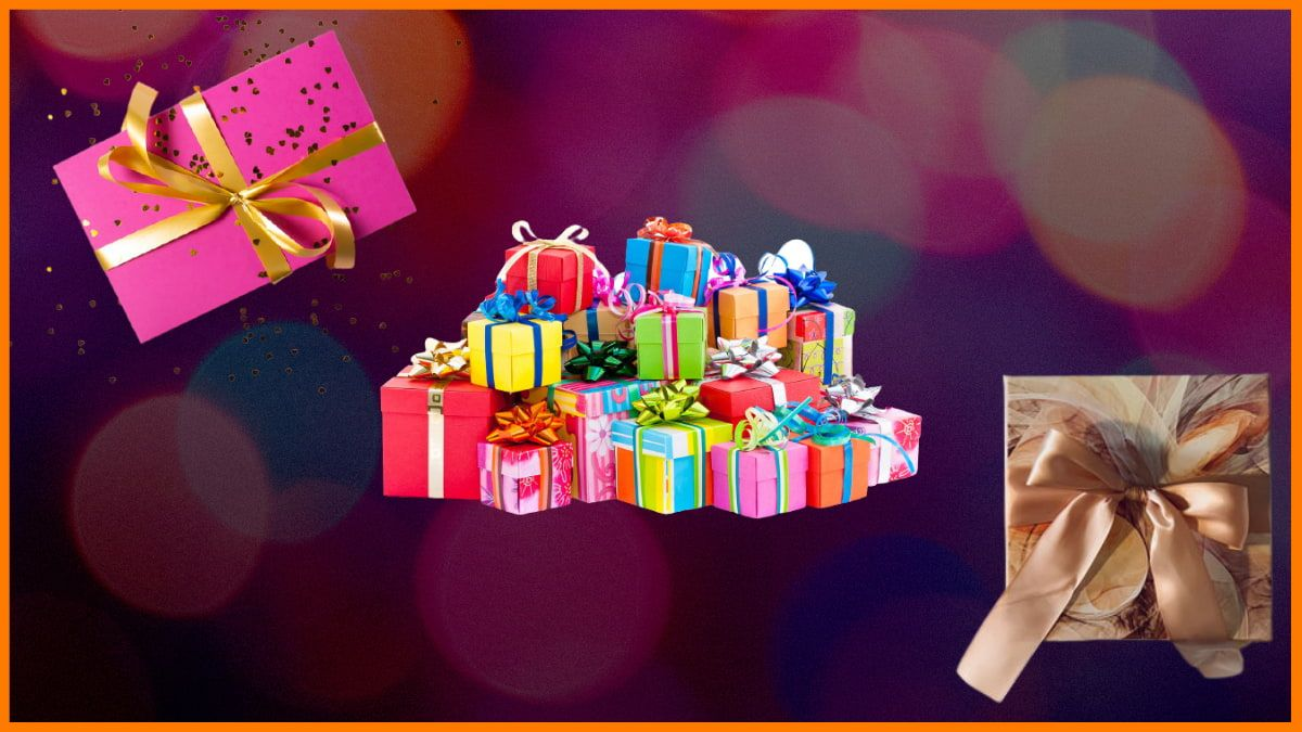 Gifts - Most Profitable Niches for Dropshipping