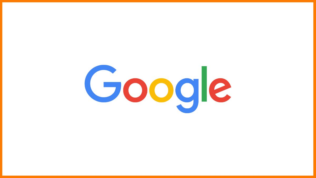 Google- Companies With Best Work Culture in India
