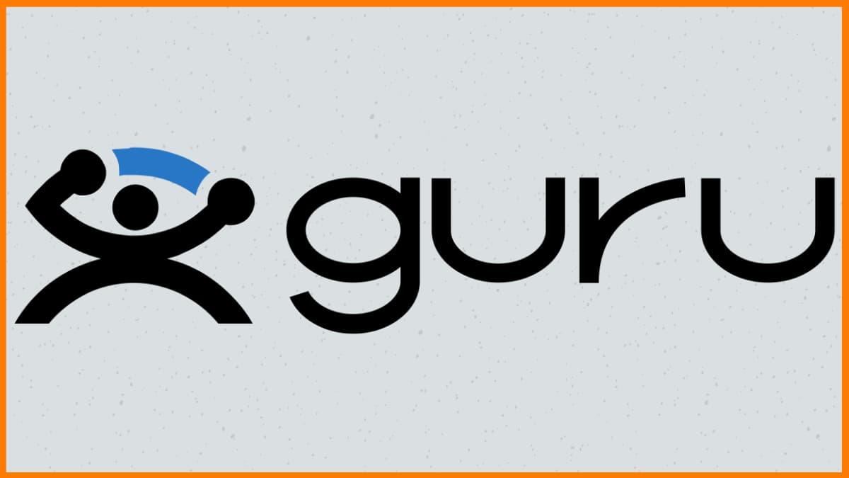Guru is one of the best freelancing platforms in India