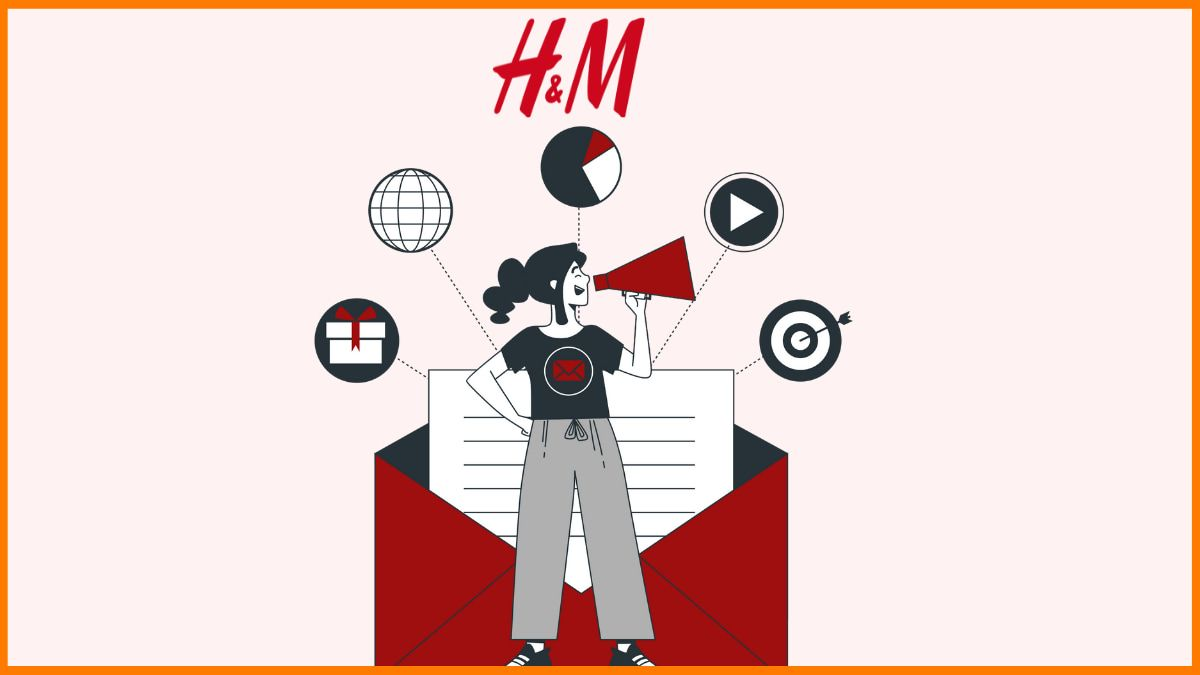 H&M Marketing Strategy | How H&M Became the Second-Largest Clothing Retailer