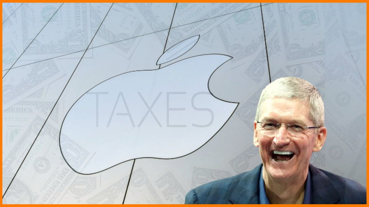 How Apple Saved Billions of Dollars by Avoiding Taxes: An Interesting Tale