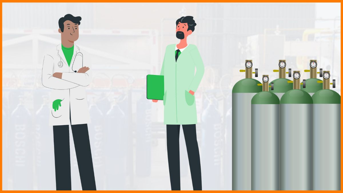 How to Start an Oxygen Cylinder Plant Business In India? (Complete Guide)