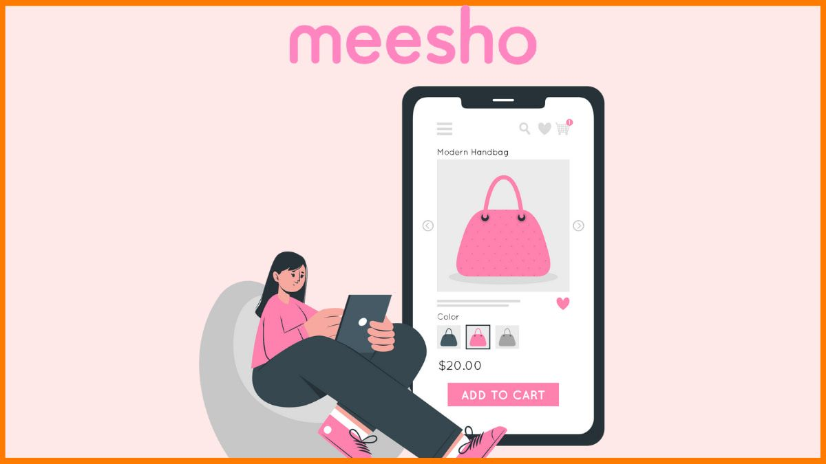 How to Sell your Products Online on Meesho?