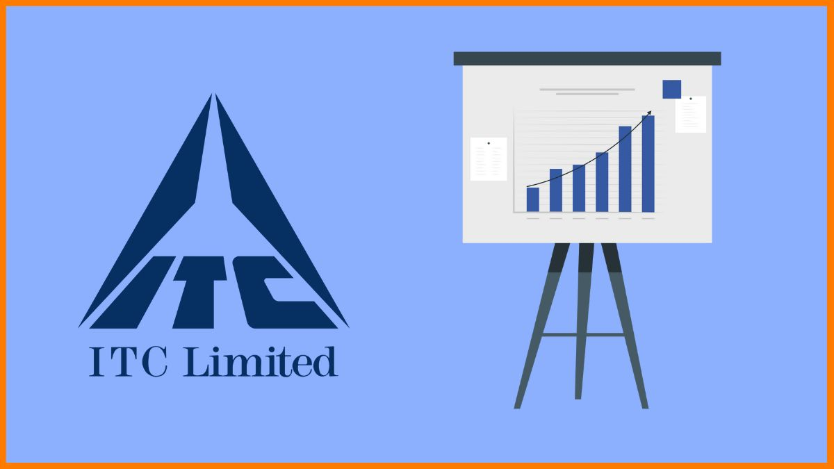 Business Model Of ITC Limited: How Does ITC Make Money?