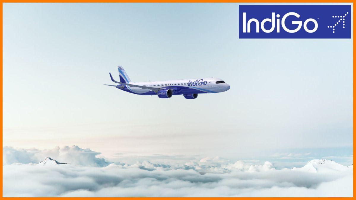 IndiGo Airlines Case Study: History, Present, and Future