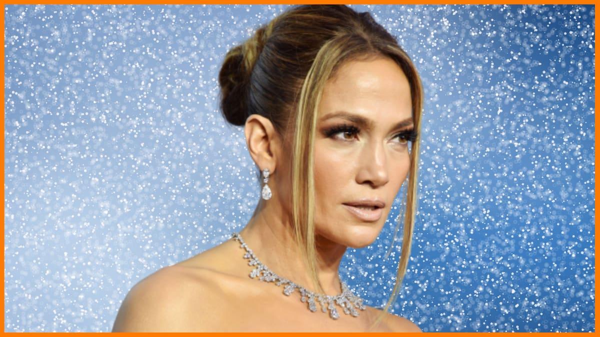 Jennifer Lopez insured her butt | celebrity insurance body parts