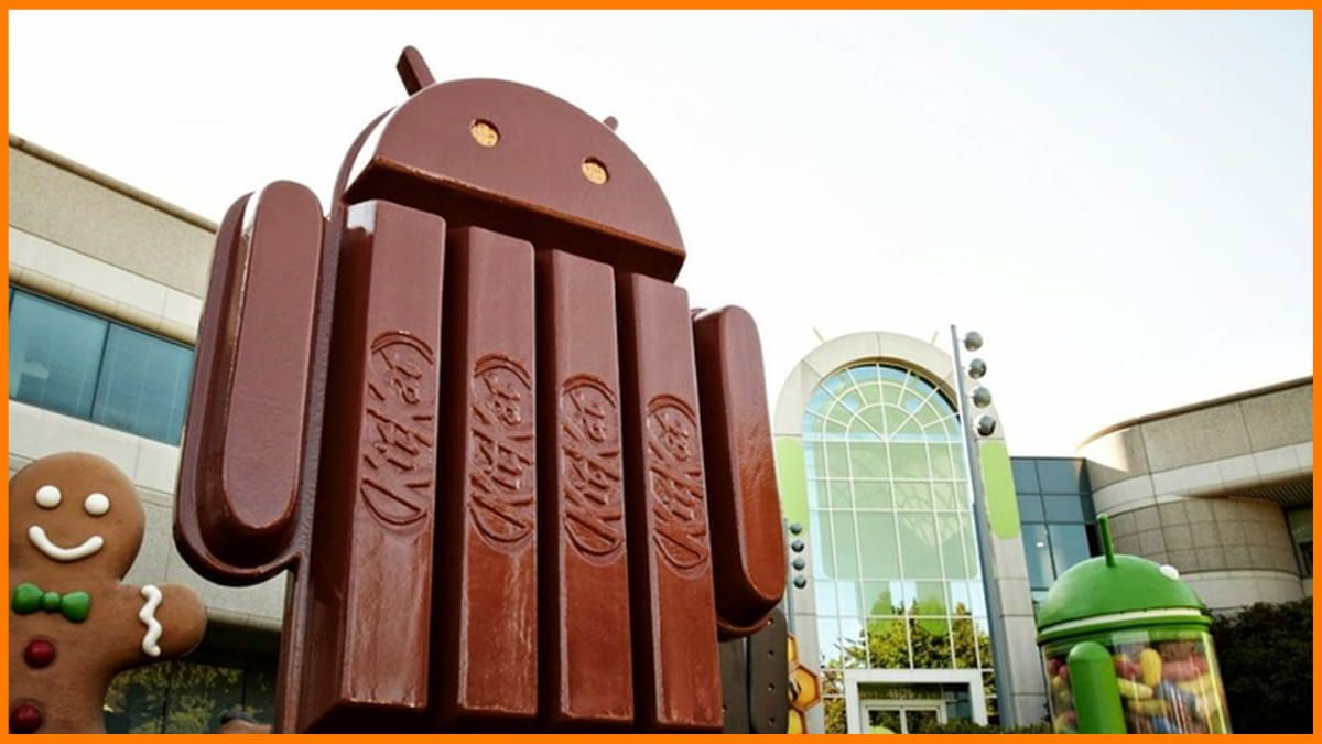 KitKat Android