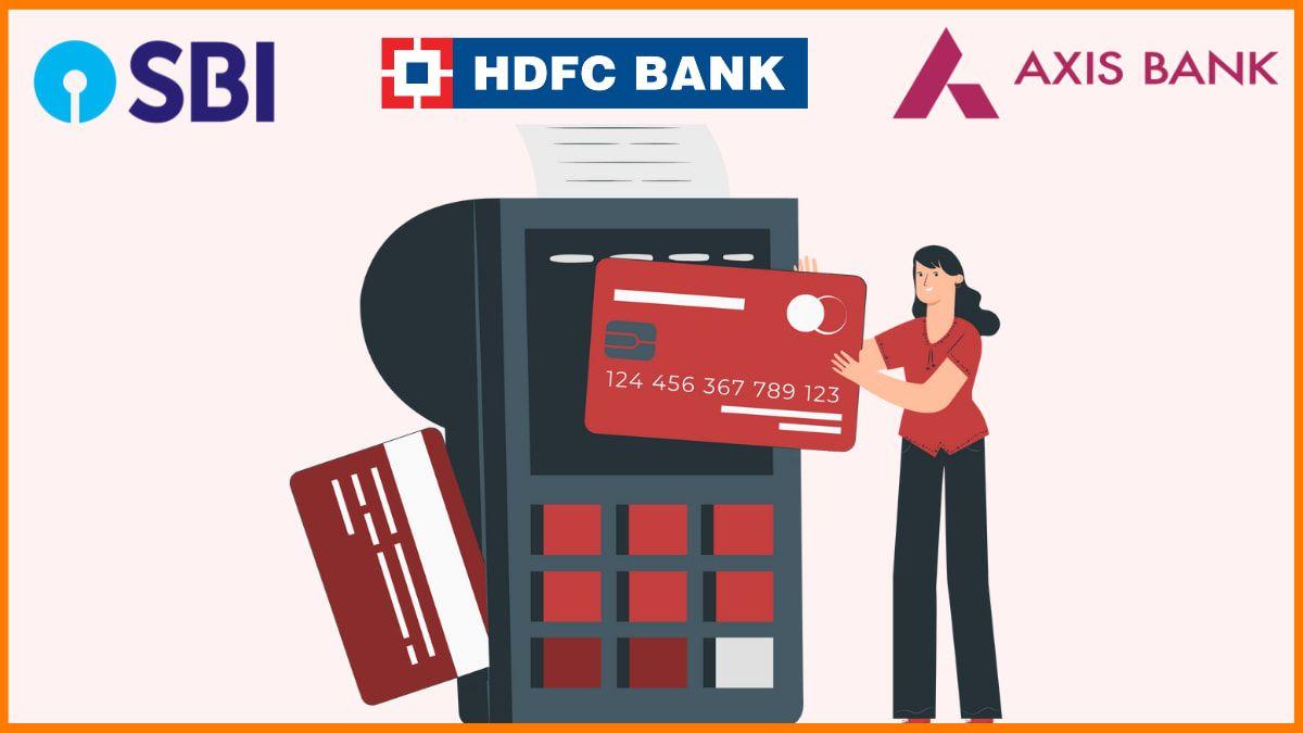 Top 5 Companies leading Debit Cards Market in India 2021